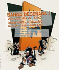 Tienda de comics Banda Deseñada